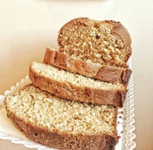 Pan d'épices al Miele di Acacia