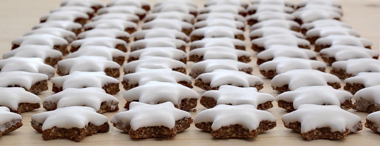 Biscotti Sciroppo Acero